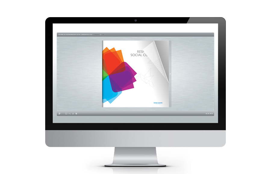 """Puedes hacer \""""clic\"""" en la imagen para ver el Catálogo electrónico en flipbook."""