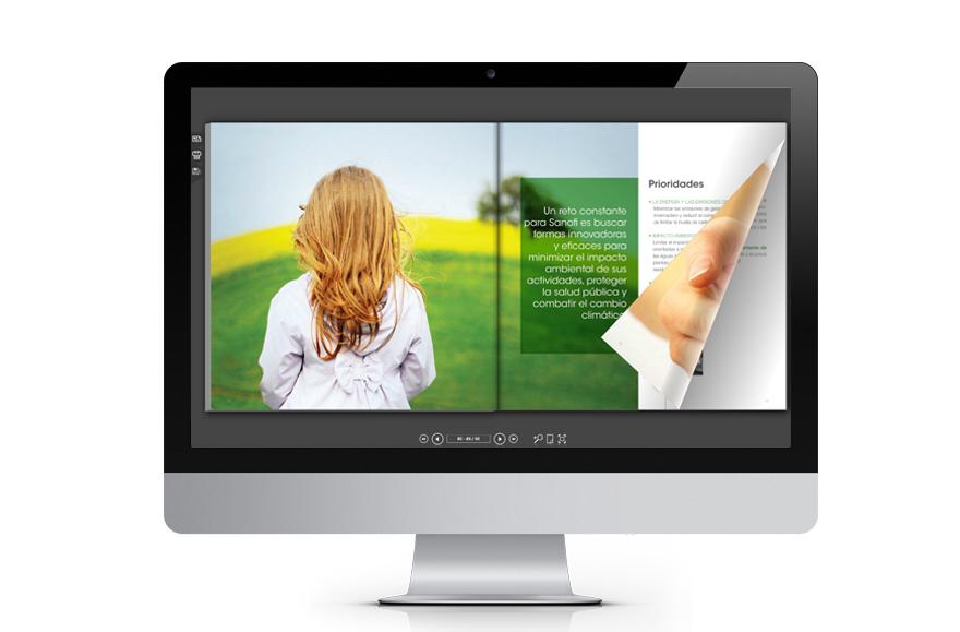 """Para ver la memoria digital puedes hacer \""""clic\"""" en la imagen."""