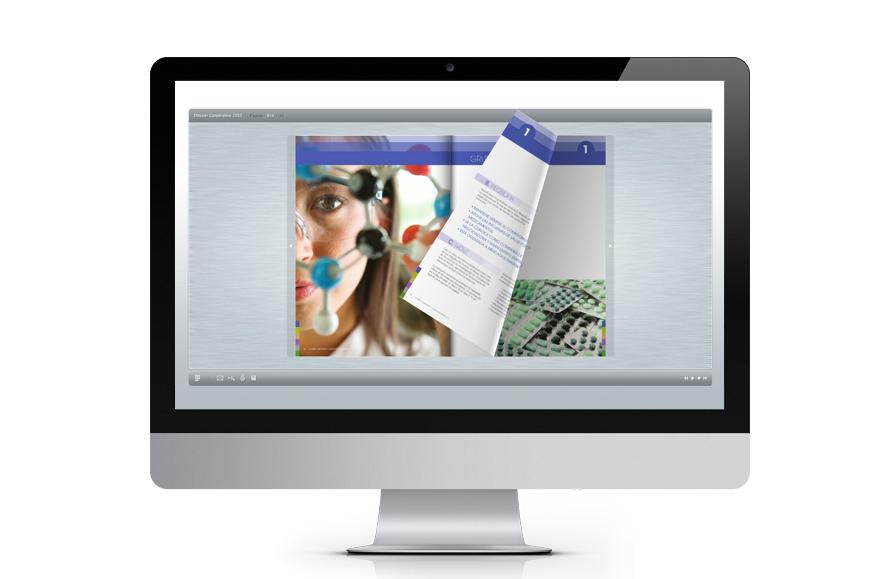 """Puedes hacer \""""Clic\"""" en la imagen para ver el catálogo digital."""