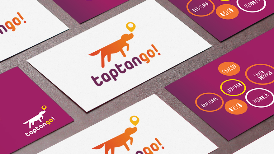 Detalle de las tarjetas comerciales