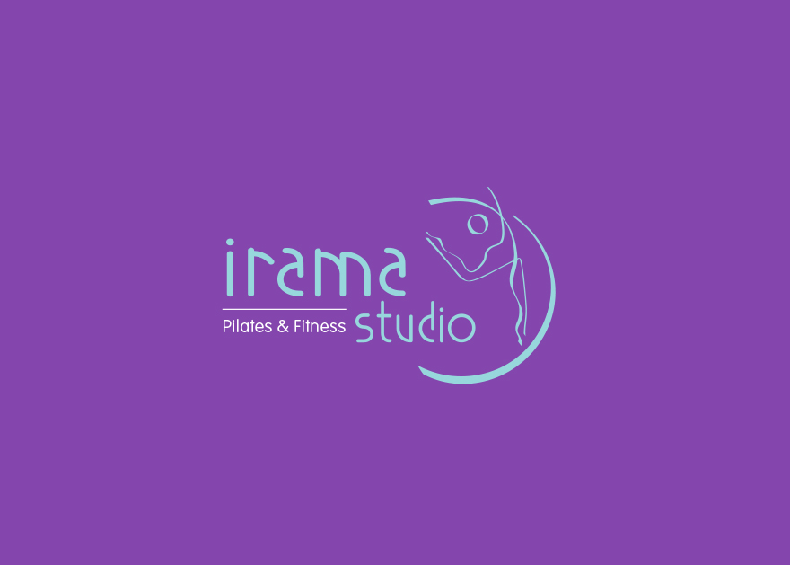 Identidad Corporativa IRAMA STUDIO